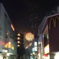 Photo taken at Ito Yokado by Yasuyuki M. on 8/1/2015