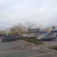 Photo taken at Walmart Supercentre by Steven P. on 10/4/2013