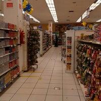 Photo taken at Supermercado Stock - IPS by Natalia P. on 6/26/2013