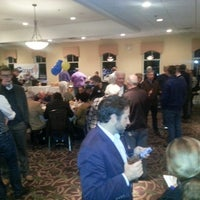 Photo taken at Derryfield Country Club by Jon D. on 11/6/2013