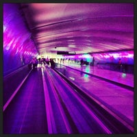 Photo taken at Tunnel of Light by Ryan H. on 7/10/2013