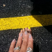 Photo taken at Ladue Nails & Spa by Laura L. on 7/9/2014