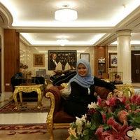 Photo taken at Kediaman Rasmi Perdana Menteri by OneHeart T. on 5/7/2015
