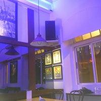 Photo taken at Alps Restaurant & Beer Bar by iMademoiselle on 6/16/2013