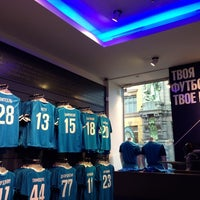 Photo taken at Зенит Арена by о on 7/29/2013