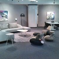 Photo taken at Leolux Design Center by Jan-Paul S. on 4/4/2014