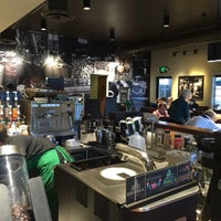 Photo taken at Starbucks by Eric S. on 1/18/2015