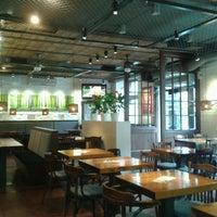 Photo taken at Fabrika Dinner Restaurant by Ingrida M. on 7/30/2013
