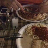 Photo taken at Salmon Steak Restaurant by Jayson C. on 3/14/2013