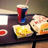 Photo taken at KFC by Jayson C. on 5/29/2013