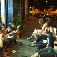 Photo taken at Paninoteca Beer Shop Come Va Va by Mikela A. on 5/25/2013