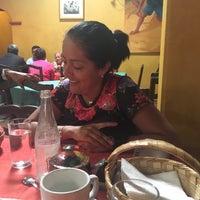 Photo taken at Restaurante El Milenario by Berenice A. on 11/6/2016
