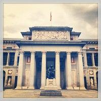 Foto tomada en Museo Nacional del Prado por Juanko L. el 7/10/2013