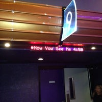 Photo taken at Harkins Theatres Park West 14 by Tyler S. on 6/1/2013