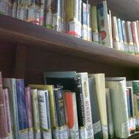 Photo taken at Perpustakaan Umum Magelang by Dewi O. on 5/30/2013