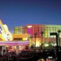 Photo taken at Hard Rock Hotel Las Vegas by Anugrah S. on 5/26/2013