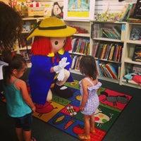 Photo taken at The Doylestown Bookshop by Elizabeth A. on 8/15/2014