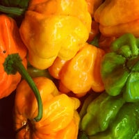 Photo taken at Trenton Farmers Market by Elizabeth A. on 9/13/2014