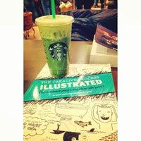 Photo taken at Starbucks by Kelsey🎀 on 2/6/2013