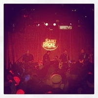Photo taken at Saint Rocke by Timothy W. on 6/1/2013