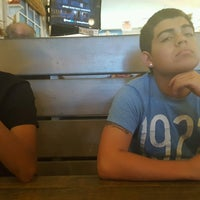 Photo taken at Hurricane Grill & Wings by Jaselyn R. on 9/18/2016