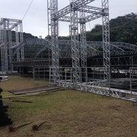 Foto tirada no(a) Parque da Juventude por VILLELA !. em 5/26/2014