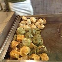 Photo taken at Dumpling Man by Rachel S. on 6/15/2013