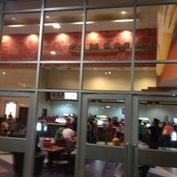 Photo taken at Cinemex Mirador by Carlos M. on 7/10/2013