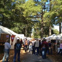 Photo taken at Kentuck Festival Of The Arts by Apryl T. on 10/20/2012
