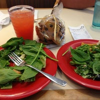 Photo taken at Souplantation by JP on 6/26/2013