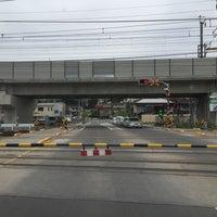 Photo taken at しなの鉄道 上田駅 by Tatsuya Y. on 5/6/2016