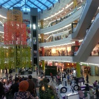 Photo taken at City Mall by Fathi H. on 6/18/2013