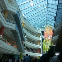 Photo taken at City Mall by Fathi H. on 6/1/2013