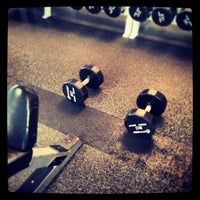 Photo taken at 24 Hour Fitness by Joel G. on 7/27/2013