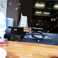 Photo taken at Jemari Cafe by Husain S. on 9/19/2012