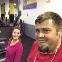 Photo taken at Planet Fitness by Brian A. on 2/6/2016