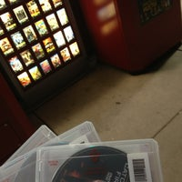 Photo taken at Redbox by VisuaLStimuluS A. on 4/2/2014