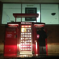 Photo taken at Redbox by VisuaLStimuluS A. on 3/1/2013