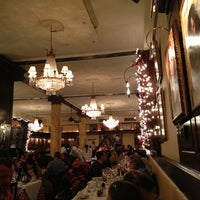 Photo taken at Tony's Di Napoli by Mario C. on 12/20/2012