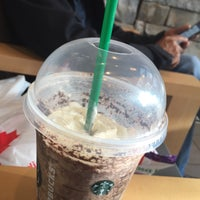 Photo taken at Starbucks by Febbie on 7/27/2015