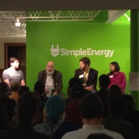 Photo taken at Simple Energy by L.Sizzle on 10/5/2012
