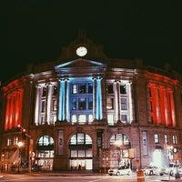 Photo taken at Boston by Daria V. on 7/30/2014