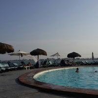 Photo taken at Sheraton Djibouti by Sinan K. on 4/4/2014