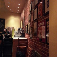 Photo taken at Pizzeria Paradiso by Mohan B. on 6/14/2013
