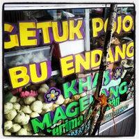 Photo taken at Pasar Rejowinangun by Yayan A. on 8/6/2013