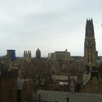 Photo taken at Yale University Art Gallery by Libor J. on 2/24/2013