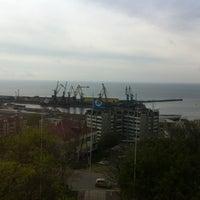 Photo taken at ОАО Сахалинское морское пароходство by Triakonta A. on 6/3/2013