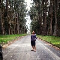 Photo taken at Hacienda La Cienega by Francis P. on 1/3/2014