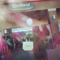 Photo taken at Orchard Supply Hardware by Orlando P. on 3/2/2015