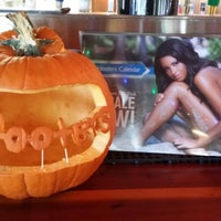 Photo taken at Hooters by Orlando P. on 10/30/2013
